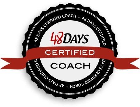 48Days Certified jpg